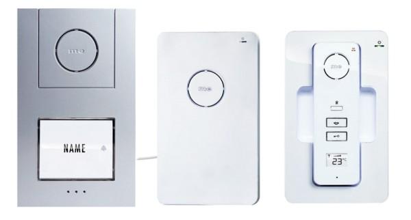 AerCom AC 210 für 1-Familienhaus