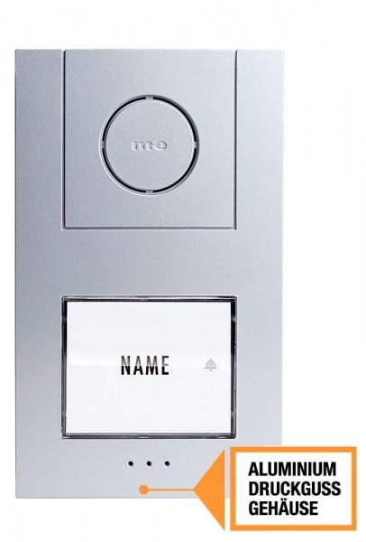 Audio Außenstation 1, 2, 3-Familienh. ALU, in 2 Farben lieferbar