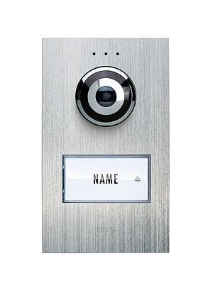 Aussenstationen Compact für 1- und 2-Fam.-Haus