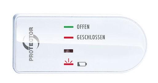 Zusatz-Sender FENSTER für Serien AS-7000 (DIBT)/7200/8000/8200