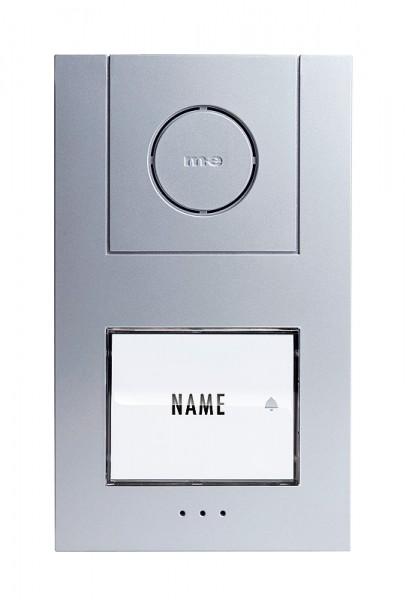 VISTUS Audio Zusatz-Außenstation 1, 2, 3-Familienh. Kunststoff