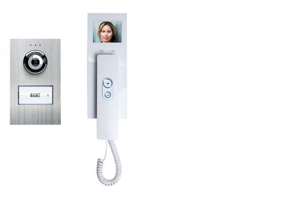 1-Fam.-Haus-Set Compact m. Innenstation mit Hörer