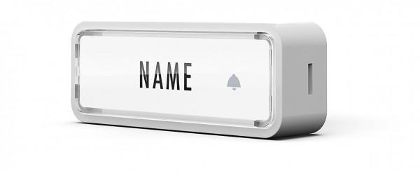 Funk-Klingeltaster für 1-Familienhaus