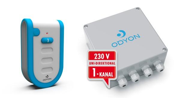 ODYON Promo-Set 1 uni, 1-Kanal