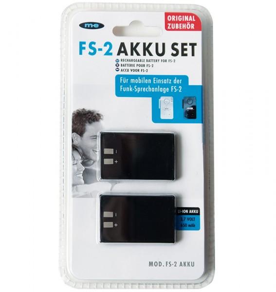 FS-2 Akku Set